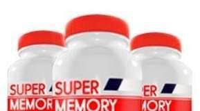 Super Memory Formula improves overall mental health of users