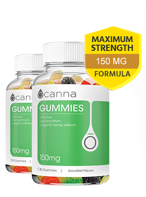 Ocanna CBD is an organic hemp formula that aims to improve mental health, joint pain, and anxiety