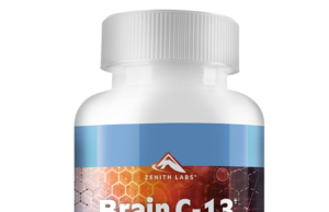 Brain C-13 is a mental health supplement that aims to improve cognition, and brain health