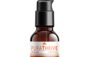 PuraTHRIVE Liposomal Turmeric is a powerful antioxidant that helps in supporting a healthy joint function and inflammatory response