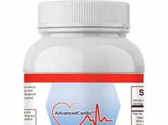 Advanced Cardio RX supports heart health via omega-3 fatty acids