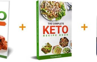 The Complete Keto System is a complete keto guide by True Keto MD