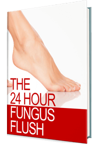 Users will get The 24 Hour Fungus Flush  for free