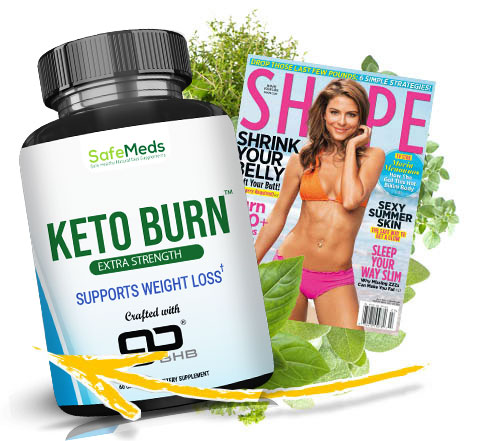 Safe Meds Keto is a weight loss supplement that goes with keto diet and allows you to shed unwanted body weight