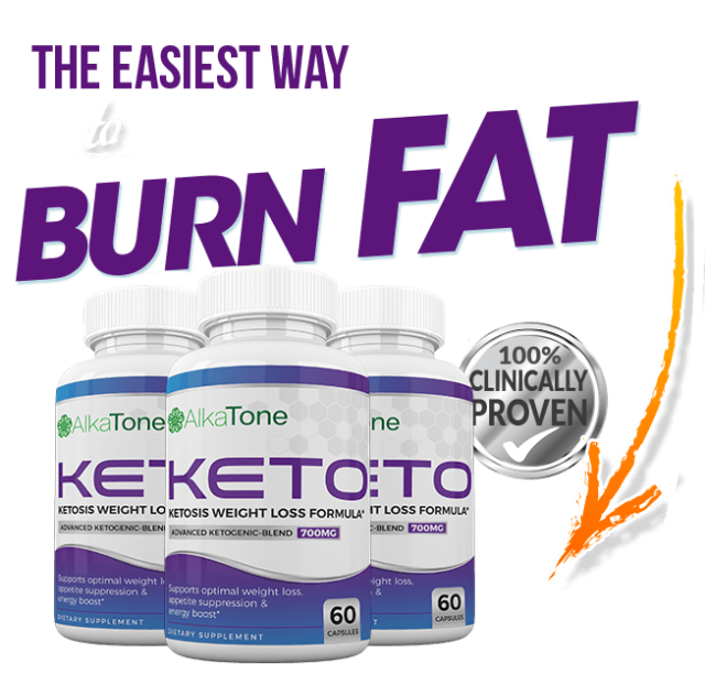 Alka Tone Keto is a weight loss supplement that helps in losing weight and achieving ketosis