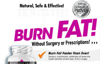 Rapid Slim is a an advanced weight loss supplement that helps in burning fat for energy instead of carbs