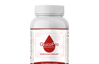 GlucoPro-Balance is a highly optimized blood sugar support formula