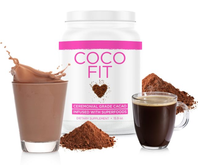 Coco Fit helps in losing fat and boosting metabolism in a safe way