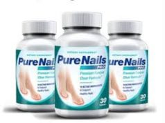 Pure Nails Pro is an effective fungus supplement