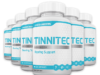Tinnetic is an advanced hearing supplement that helps in relieving tinnitus