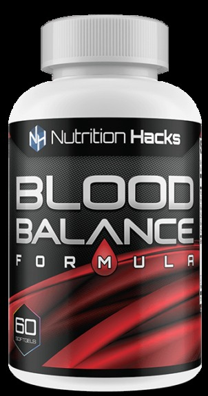 Blood Balance Formula is a supplement for hypertension,and diabetes