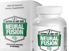 Neural Fusion is a unique formula to boost cognitive energy