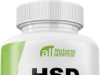 HSD Deactivate is a hormone support formula