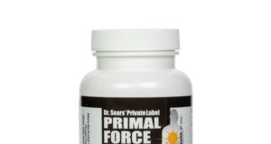 Primal Force Mobilify is a natural supplement for joints and muscles