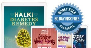 Halki Diabetes Remedy is a program that helps in controlling blood sugar levels