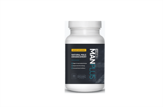 Vixea ManPlus is a potent male supplement for an improved health ans wellness