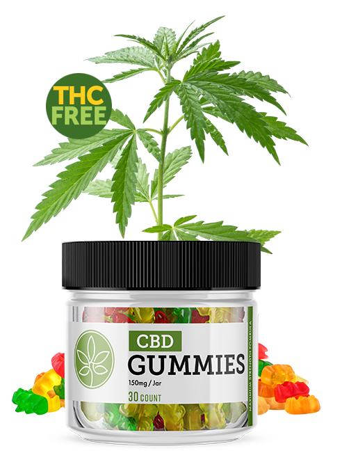 Herbalist Oils CBD Gummies make the cannabinoids to enter the body providing relief from anxiety stress and pain