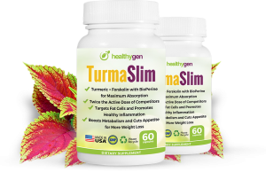 TurmaSlim is an effective weight loss made up of potent ingredients