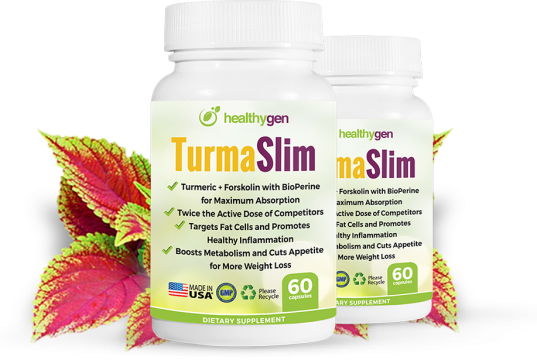 TurmaSlim is a healthy weight loss supplement