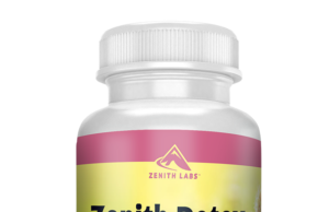 Zenith Detox aims to support liver health