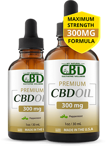 My Natural CBD helps in easing pain and anxiety