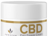Prosper CBD Pain Freeze Cream helps in relieving pain