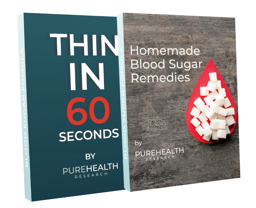 PureHealth Research Blood Sugar Formula Bonus Reports