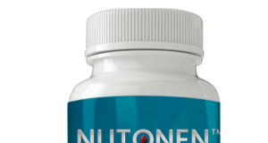 Nutonen is a blood sugar supplement