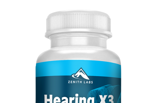 Zenith Labs Hearing X3 helps in improving the hearing function