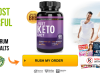 Just Keto Diet is a weight loss supplement