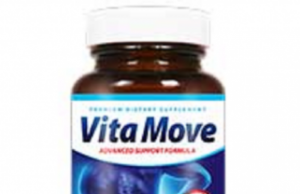 VitaMove Back Pain Relief helps in providing a relief from back pain