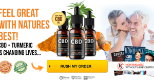 Turmeric CBD helps in providing relief from pain and stress