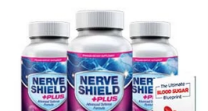 Nerve Shield Plus eases nerve pain