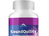 Zenith Labs SoundQuility helps in providing relief from tinnitus