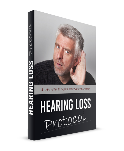 Hearing Loss Protocol helps in improving hearing