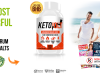 Keto Jolt is a ketosis supplement for safe and effective weight loss