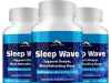 Zenith Labs Sleep Wave helps in getting a peaceful night sleep