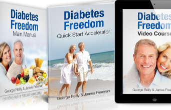 Diabetes Freedom is a guide that can help in reversing Type 2 diabetes