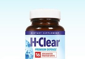 H-Clear Premium Defense helps in removing herpes and enhancing health and wellness