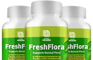 Zenith Labs Fresh Flora is a supplement that supports a normal flora