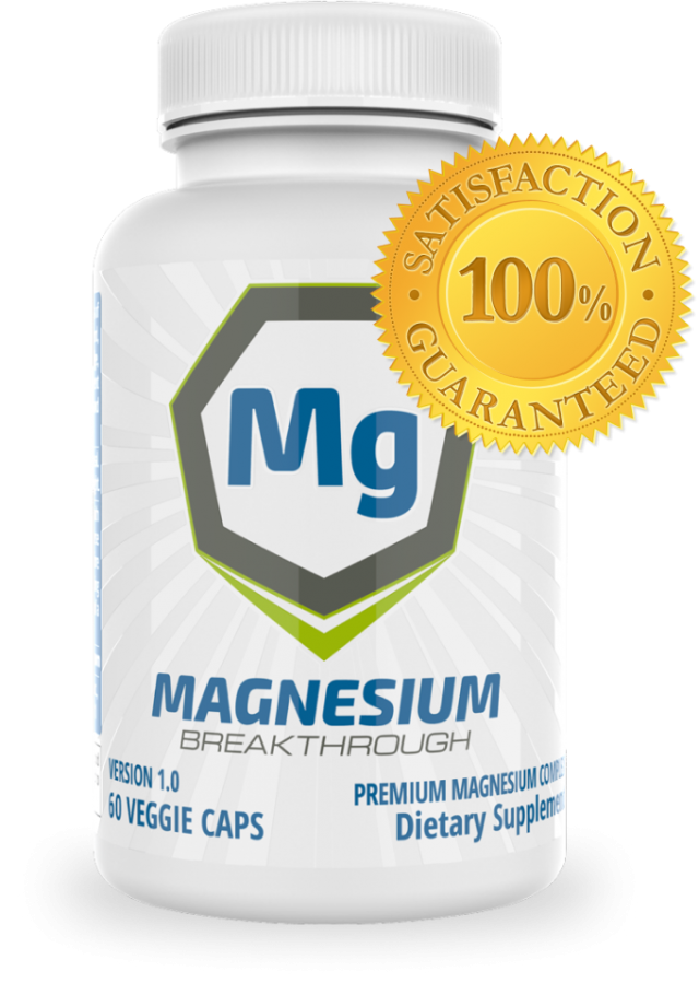 BiOptimizers Magnesium Breakthrough helps in improving overall health and wellness