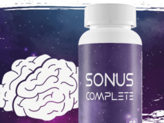 Sonus Complete is a potent supplement that helps in supporting hearing and fighting off tinnitus