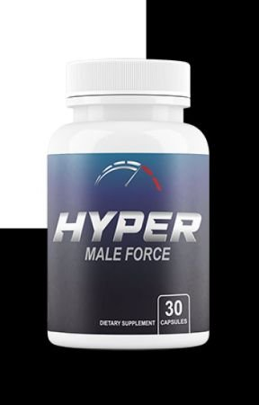 Hyper Male Force is a potent solution for ED