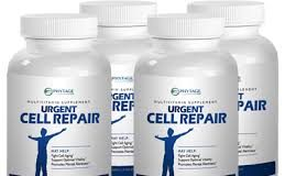 Urgent Cell Repair helps in regaining youth