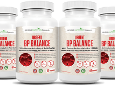 Urgent BP Balance is an effective supplement for regulating blood pressure levels