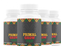 Primal Grow Pro helps in male enhancement