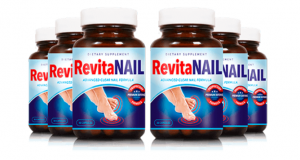 RevitaNail helps in toenail fungus