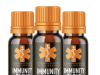 Total Defense Immunity Blend helps in boosting immunity