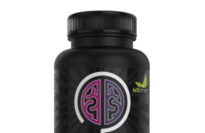 Cognibiotics is made up of a special blend of probiotics specifically to generate serotonin and happiness chemicals.