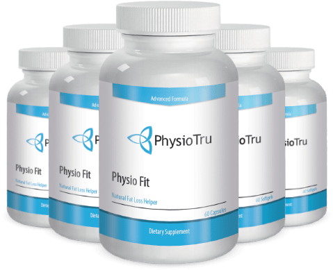 PhysioTru PhysioFit is a weight loss supplement
